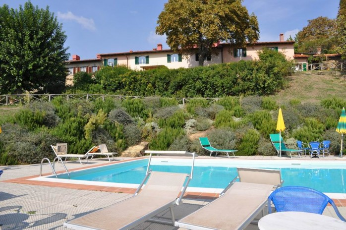Holiday Farmhouse No image